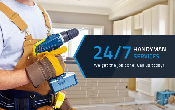 Galveston Remodeling 24/7 Handyman services