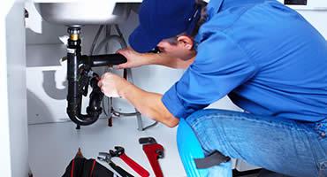 Plumbing renovation service