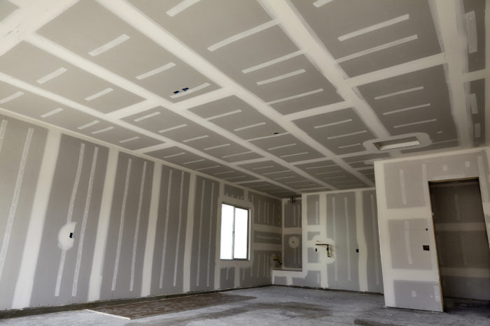 Drywall services from Galveston Remodeling