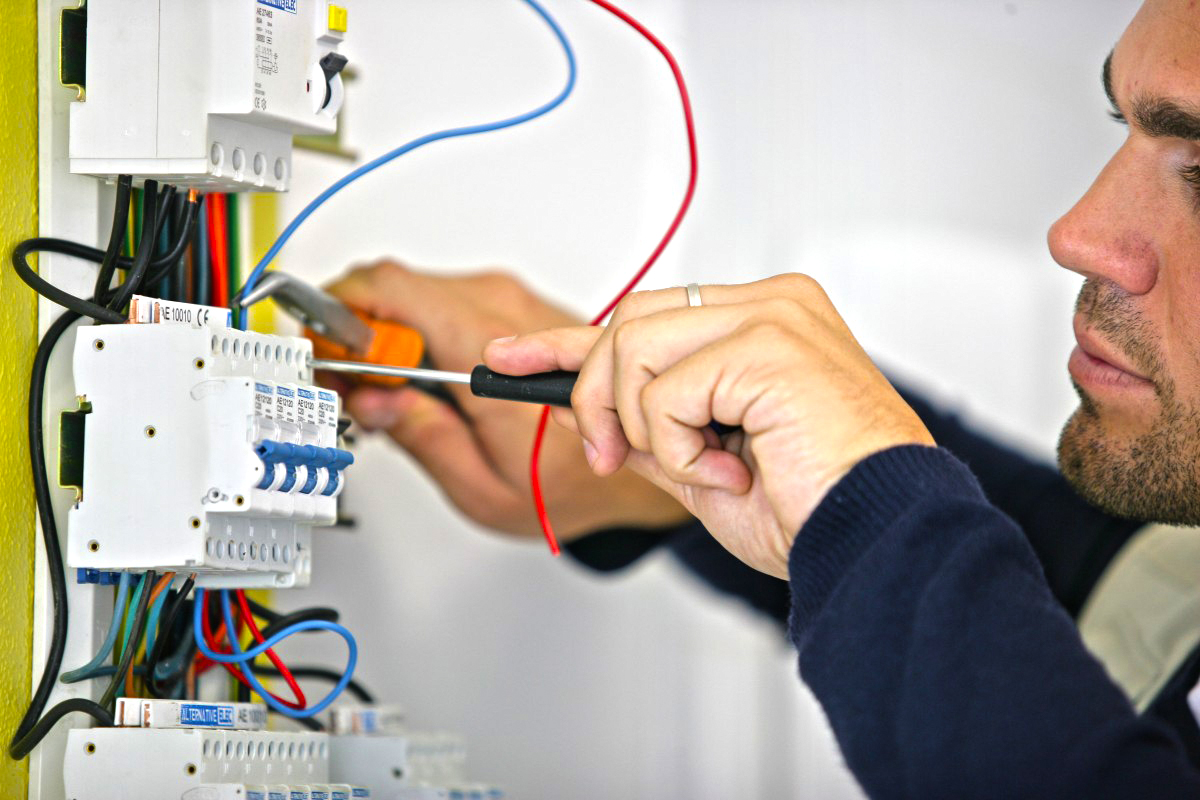 Electrical Services Home And Office Circuits Repair Galveston Planning A Circuit From Adding Maintaining Breakers To The Proper Installation Of Wiring Contractors Have Ton Responsibility