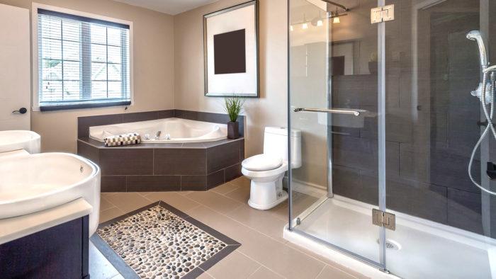 Galveston Remodeling Bathroom Service