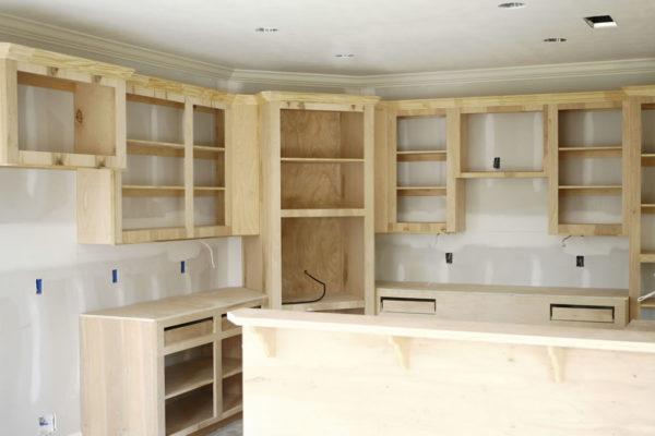 Kitchen design and installation for Mallory Diosdado